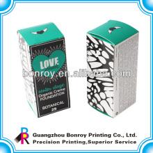 Normallack Parfüm Box für Damen