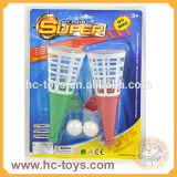 Throw and Catch Ball,Basket Catch Ball Set, Sport Toys, Ball Catching Game
