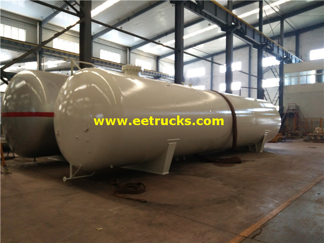 100000l Ammonia Gas Storage Vessels