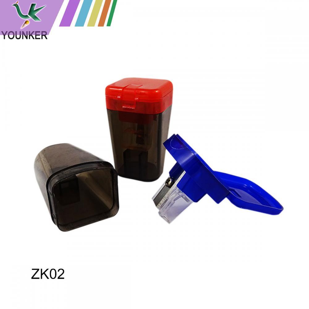 Camera Pencil Sharpeners