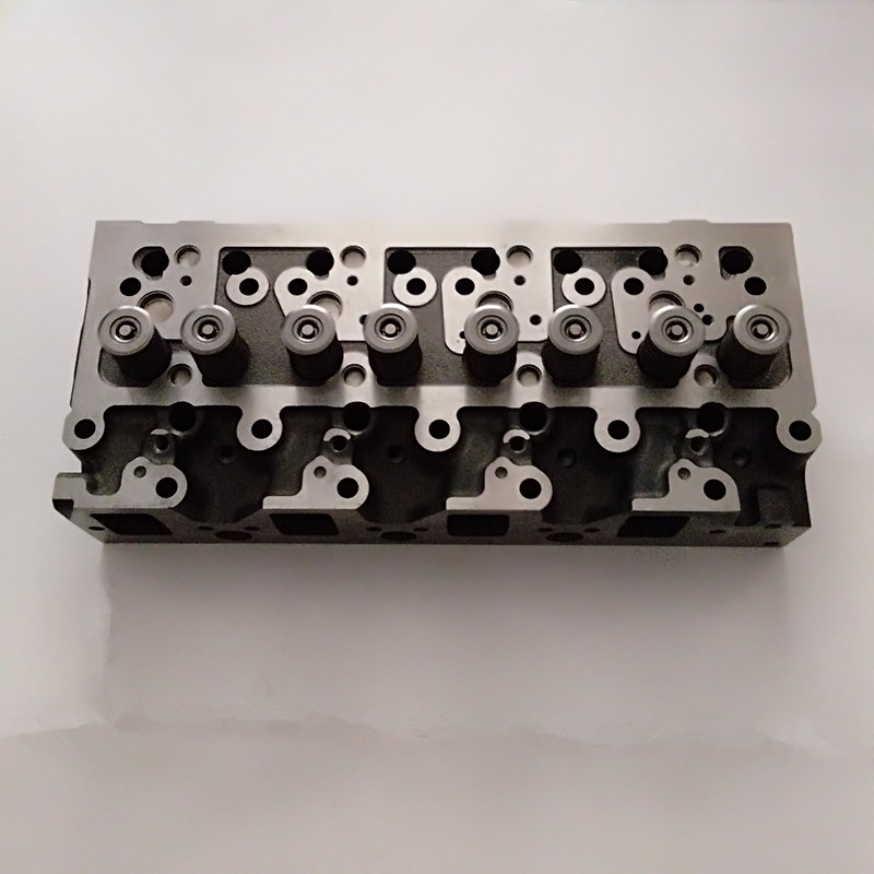 Qsb 3 3 Cylinder Head Assembly