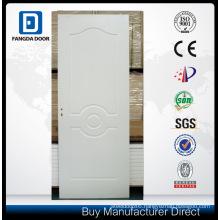 Bedroom Door Designs India MDF/PVC Wood Door