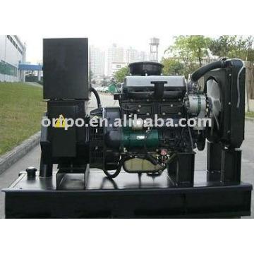 Fabricant d'usine yangdong série générateur d'énergie avec alternateur leadtech