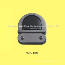 Hardware Zinc Alloy Lock for Handbags