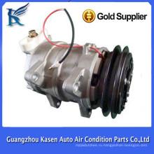 Для автомобильных компрессоров Volvo 2A для автомобилей с воздушным охлаждением