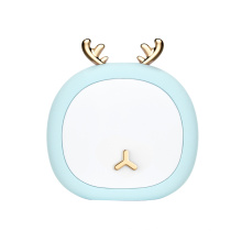 Hot Sale Sleep Stepless Dimming Rechargeable LED Night Light Lamp For Baby