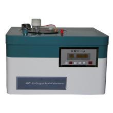 Calorímetro de Bomba de Oxigênio de Display Digital Xry-1A