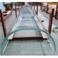Curve glass sun rooms/glass sunroom/aluminum extrusion sunroom