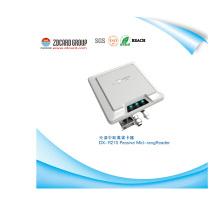 UHF RFID Card Reader Passive MID-Range Reader