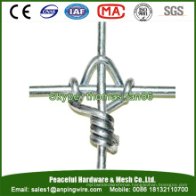 Fixed Knot Deer Fence / Grassland Wire Fencing / Livestock Netting