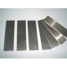 1mm ZR60702 Plated Zirconium Plate