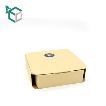 Caja de papel blanqueada M / F blanqueada del arte de la impresión privada personalizada