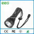 led diving torch flashlight, led flashlight, led torch light