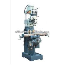 TF0SS máquina de fresado ZHAO SHAN máquina herramienta de venta caliente precio barato