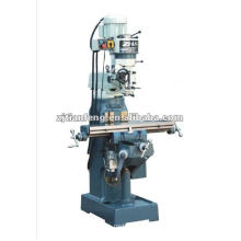 TF0SS milling machine ZHAO SHAN machine tool hot selling cheap price