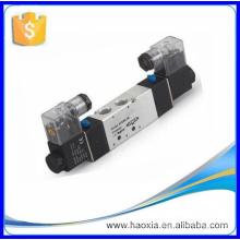 """4V320-10 válvula de control neumática AC110V con 3/8 """""""