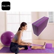 Fitness Fitness Yoga Exercício EVA Yoga Blocks