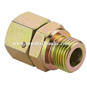 stratoflex rubber oil quick disconnect hose fittings