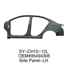 Chevrolet AVEO 2011-2013 Tüm Yan Panel