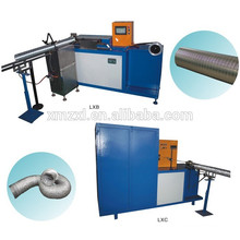 Aluminum Flexible Tube Machine