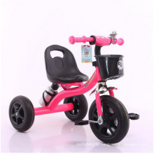 Baby Tricycle Kids Tricycle Children Tricycle with Water Bottle