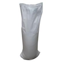 Белые PP Сплетенный мешок/ткань для использования в строительстве