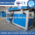 Single-wall Corrugated Pipe Extrusion Line