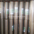 Lubang Persegi Stainless Steel Dilas Wire Mesh