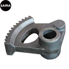 Carcaça personalizada das peças de maquinaria da engenharia