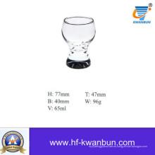 Alta calidad de la máquina de soplado Copa de vidrio de vidrio Kb-Hn01027