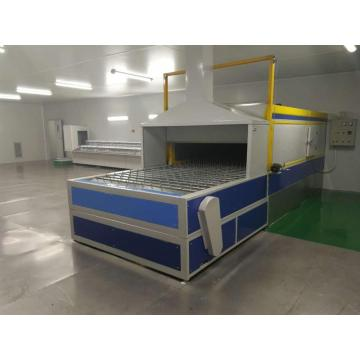 Industrial UV Conveyor Curing Ovens