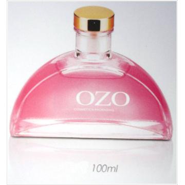 100mlthe Semi-Circular Diffuser Bottle