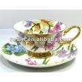 Boa qualidade xícara de chá de porcelana chinesa