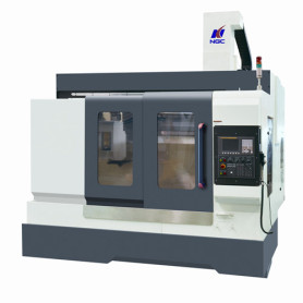High-speed And High-quality Milling Centers