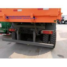 Germany Technology 6x4 tipper truck BEIBEN brand