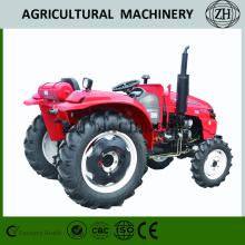 Tractores de Rodas Pequenas Série 30HP Novo Design