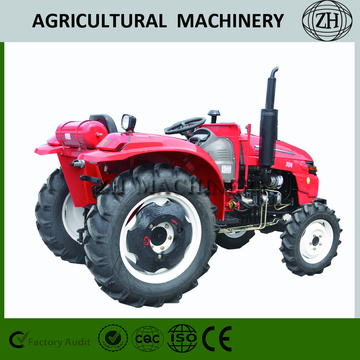 New Design 30HP series Small Wheeled Tractors
