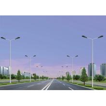 Уличный фонарь с двойным оцинкованным покрытием