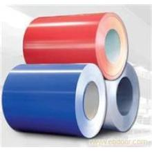 PPGI Coated Coated Galvanized Steel Coil / PPGI in Coils PPGI Sheet
