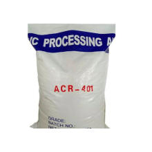 Resina acrílica de perfil de PVC en polvo químico