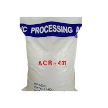 Resina acrílica de perfil de PVC em pó químico