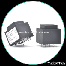 Gekapselt AC AC EI 33 Transformator