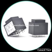 Encapsulated AC AC EI 33 Transformer