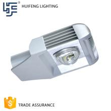 O OEM durável da qualidade alta personalizou a luz de rua da luminária 50w