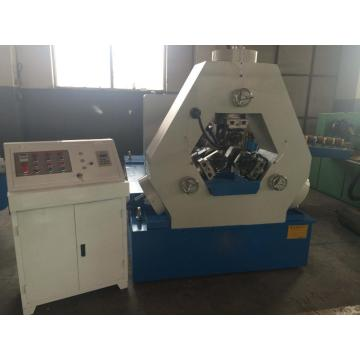 steel tubes screw rolling machine