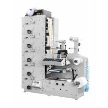Збс-450 Многоцветные Пластиковые Мешки Печатная Машина