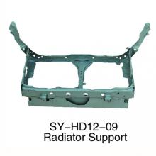 HONDA CITY 2006 Radiator Support