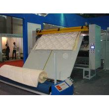 Máquina automática del panel de corte del colchón