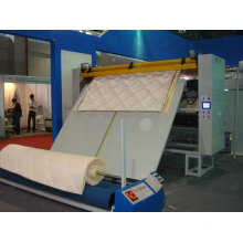 Auto Mattress Cutting Panel Machine
