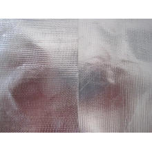 Aluminum Foil Fiberglass Fabric Laminated